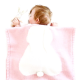 Cute KIDS Bunny Rabbit Throw Blanket Hot Facebook Instagram