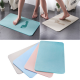 Quick-drying Water Absorption Diatomite Bath Mat Pink